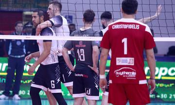 """Παϊσιάδης (ΤΑΠ ΠΑΟΚ): """"Στους τελικούς θα φανεί η καλύτερη ομάδα"""""""