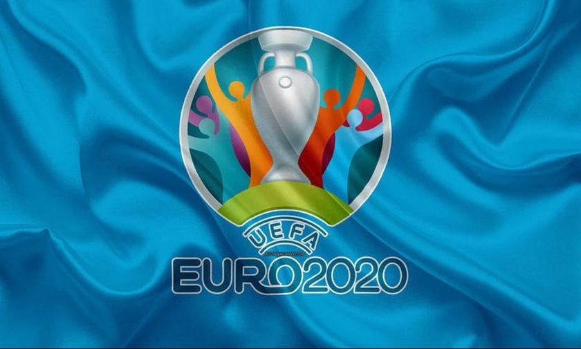 Γκολ από τα προκριματικά (24/3) του EURO 2020 (Highlights)