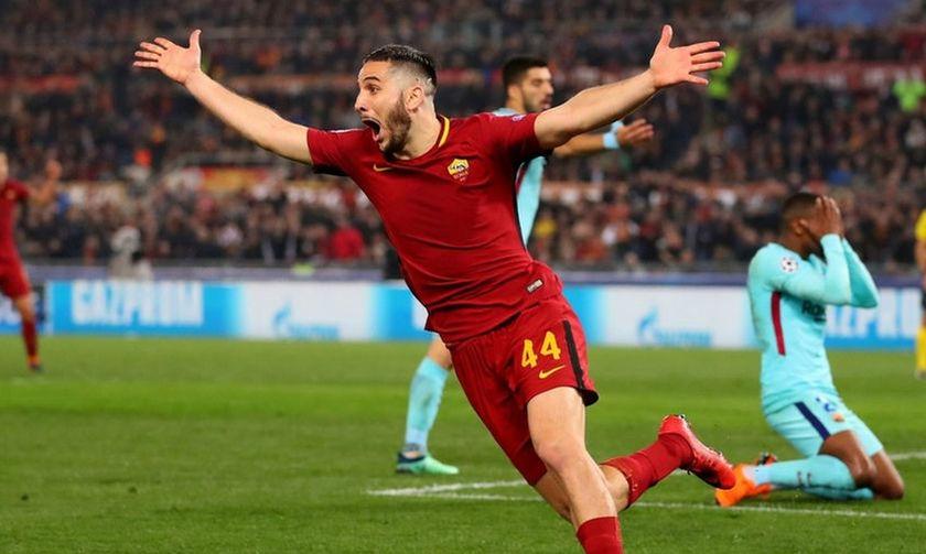 Τα ιταλικά ΜΜΕ βάζουν τον Μανωλά στο κάδρο της Ρεάλ Μαδρίτης!