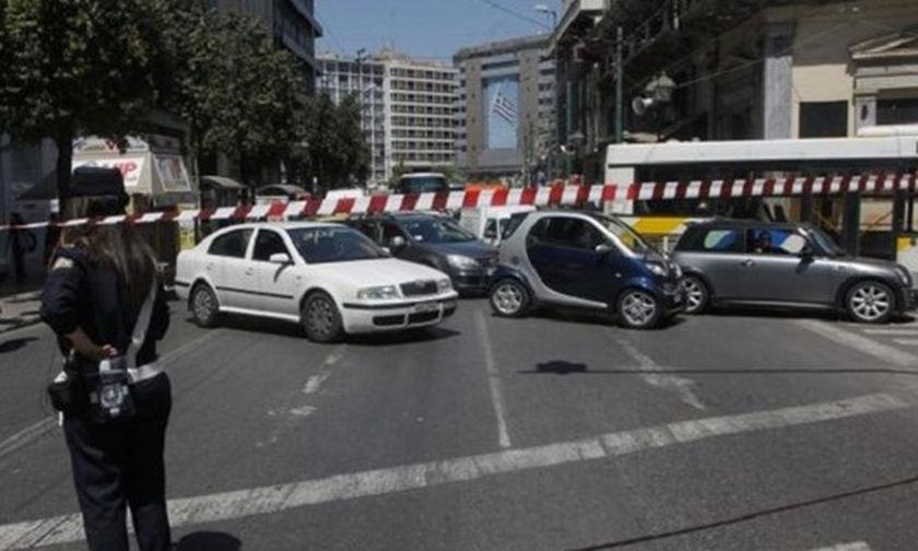 Οι δρόμοι που θα κλείσουν στην Αθήνα για την παρέλαση