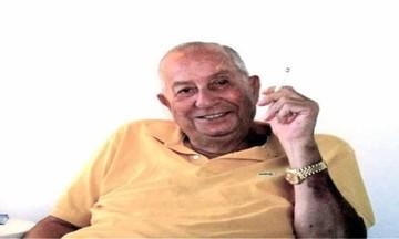 Πέθανε ο Γιάννης Πατίστας -Ο άρχοντας των καλλυντικών
