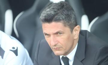 Λουτσέσκου: «Αν ο Σαββίδης αποφασίσει να τελειώσει την συνεργασία μας θα φύγω»