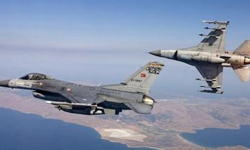 EKTΑΚΤΟ: Τουρκική πρόκληση, παρενόχλησαν το ελικόπτερο που μετέφερε τον Τσίπρα