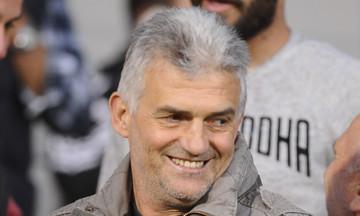 Παναχαϊκή: Νέος προπονητής ο Σάκης Τσιώλης