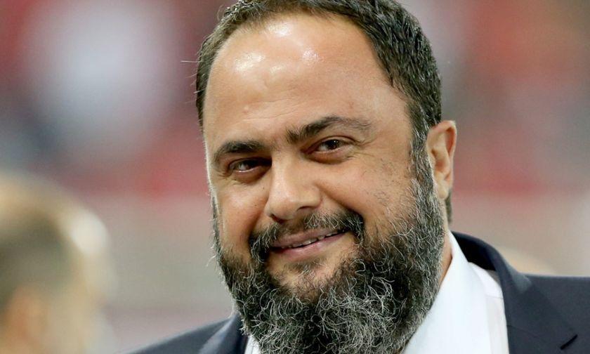 Οριστικό: Πότε ανοίγει το κανάλι του Μαρινάκη, ο Καρπετόπουλος στο αθλητικό