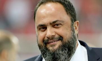 Οριστικό: Τότε ανοίγει το κανάλι του Μαρινάκη, ο Καρπετόπουλος στο αθλητικό