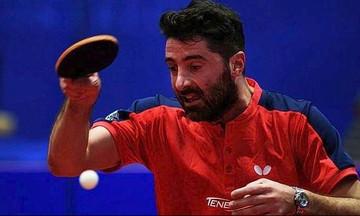 Επτά ελληνικές ρακέτες τον Απρίλιο στο Παγκόσμιο πρωτάθλημα