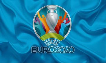 Γκολ από τα προκριματικά (25/3) του Euro 2020 (highlights)