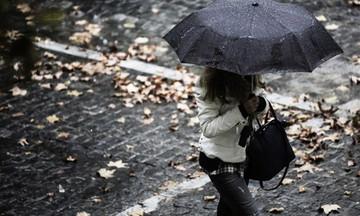 Χαλάει ο καιρός, έρχονται βροχές