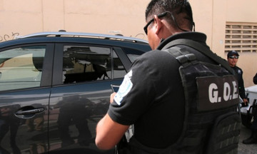 Το Μεξικό ενισχύει τα μέτρα προστασίας των δημοσιογράφων