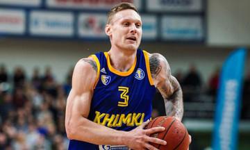 VTB League: Στην καλύτερη πεντάδα της αγωνιστικής ο Τίμα