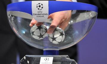 Πόρτο, Ντιναμό Κιέβου, Άγιαξ ή Λιόν εμπόδια για τον Ολυμπιακό στο Champions League