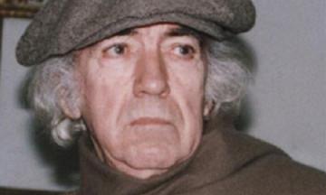 Πέθανε ο ζωγράφος Σταύρος Μπαλτογιάννης
