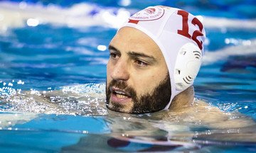 Πόλο: Στην Κροατία για τη νίκη ο Ολυμπιακός