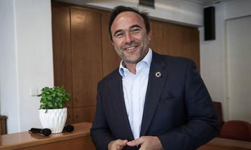 Υποψήφιοι με τον ΣΥΡΙΖΑ Κόκκαλης και Νικολαΐδης