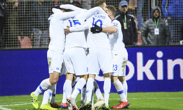 Κολοβός: «Γινόμαστε οικογένεια, έχουμε ταλέντο και καλή ομάδα»