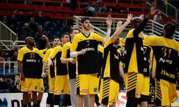 Basketball Champions League: Στο Μπάμπεργκ η ΑΕΚ