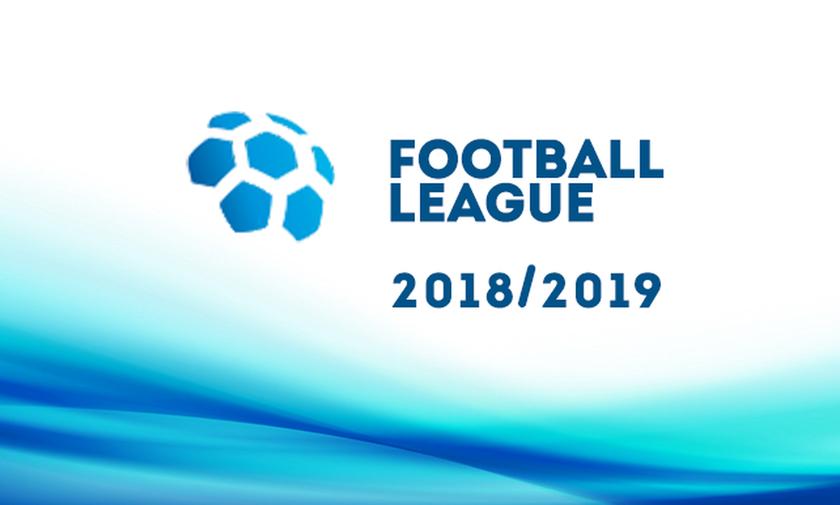 Football League: Εντός ο Βόλος, Απόλλων εναντίον... Απόλλωνα!