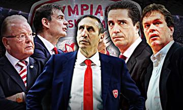 Ολυμπιακός: Απαγορευτικό τίτλου για όσους προπονητές δεν... μιλούν ελληνικά