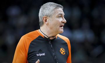 EuroLeague: Ο Λαμόνικα στο Παναθηναϊκός - Ρεάλ