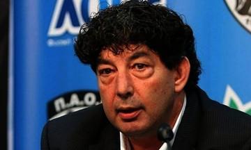 ΕΣΑΚΕ: Ανανεώνει τη θητεία του ο Γαλατσόπουλος