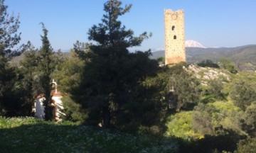 Οι Δίδυμοι Πύργοι στην Εύβοια (pics+vids)