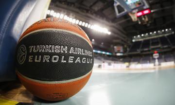 Euroleague: Υψηλό σκόρ στο Τελ Αβιβ - Νίκη Μιλάνο στην Ιταλία