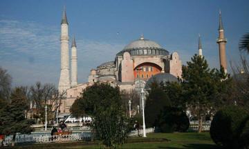 UNESCO: Χρειάζεται η έγκρισή μας για να αλλάξει το καθεστώς της Αγίας Σοφίας