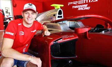 Ο Μικ Σουμάχερ θα οδηγήσει στο Μπαχρέιν το μονοθέσιο της Ferrari και της Alfa Romeo