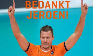 Ο Ραουβέρντινκ αποσύρθηκε από την εθνική Ολλανδίας