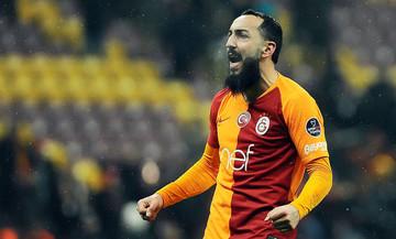 Εκτός για δύο εβδομάδες ο Μήτρογλου, χάνει τον πρώτο ημιτελικό του Κυπέλλου Τουρκίας
