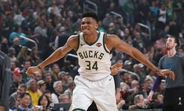 NBA: Έρχονται στο Παρίσι οι Μπάκς και ο Γιάννης Αντετοκούνμπο!