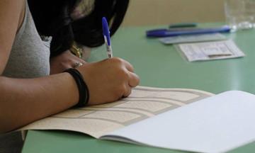 Πότε ξεκινούν οι πανελλαδικές εξετάσεις 2019 - Ανακοινώθηκαν οι ημερομηνίες