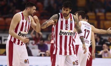 EuroLeague: «Τελικός» στο ΣΕΦ για Ολυμπιακό, μονόδρομος η νίκη