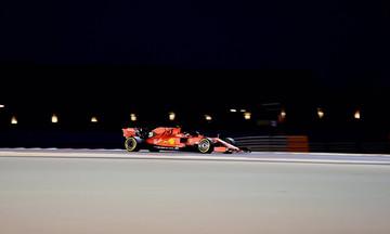 Κυρίαρχη στο Μπαχρέιν η Ferrari