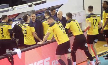 Eθνικός Αλεξανδρούπολης-ΑΕΚομοτηνής 3-0: Στη Θράκη δύο δεν χωρούν