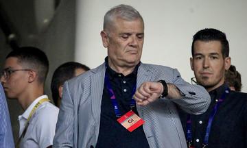 Πάει για ματαίωση το φιλικό Παρτιζάν-ΑΕΚ υπό το φόβο των... Σέρβων!