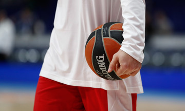Euroleague: Ψάξτε για τρεις- Οι πέντε πρώτες θέσεις έκλεισαν