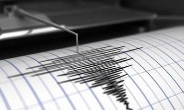 Δυνατός σεισμός στην Αχαΐα, αισθητός και στην Αθήνα