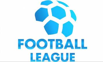 Football League: «Μάχη» στην Κρήτη