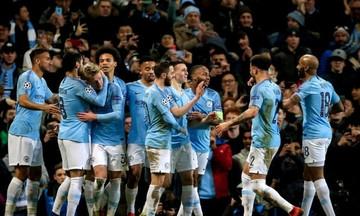 Premier League: Με περίπατο η Σίτι 2-0 τη Φούλαμ (highlights)