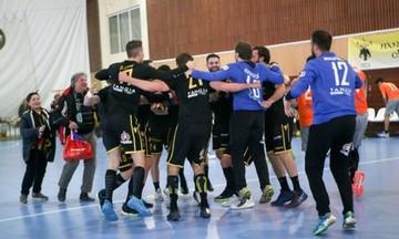 Challenge Cup: Η ΑΕΚ 30-24 την Ντιναμό Βίκτορ και πέρασε στα ημιτελικά
