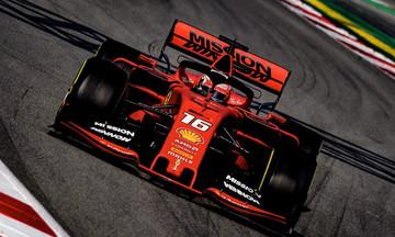 Γκραν Πρι Μπαχρέιν: O Λεκλέρκ κατέκτησε την πρώτη του pole position