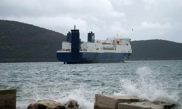 Ήρθη το απαγορευτικό - Κανονικά τα πλοία από Πειραιά και Λαύριο