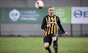 AEK: Μέσα ο Χουλτ, εκτός ο Άλεφ με Παναιτωλικό
