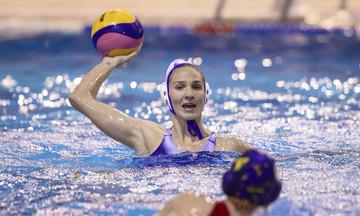 Ισπανία-Ελλάδα 17-14: Στην έκτη θέση οι γυναίκες