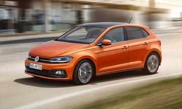 VW Polo με νέους κινητήρες 1.0 MPI και 1.5 TSI