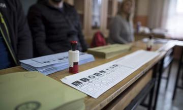 Δύο νεκροί σε εκλογικό κέντρο της Τουρκίας