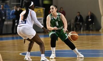 A2 Γυναικών: Ο Παναθηναϊκός επέστρεψε στη πρώτη κατηγορία