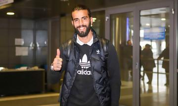 Ξάνθη- ΠΑΟΚ: Το γκολ του Ολιβέιρα για το 0-1 (vid)